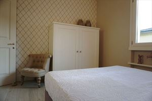 Villa Zaffiro : Double room