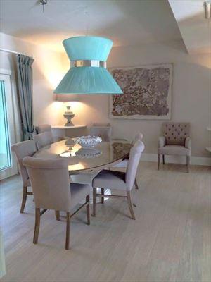 Villa Zaffiro : Sala da pranzo