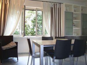 Villa Morin  : Sala da pranzo