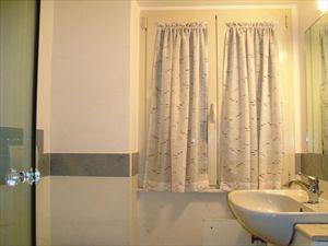 Villa Morin  : Bagno con doccia