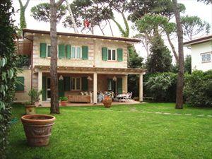 Villa Morin : Villa singola Forte dei Marmi