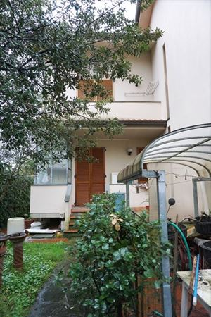 Villa Maggiorana : Вид снаружи