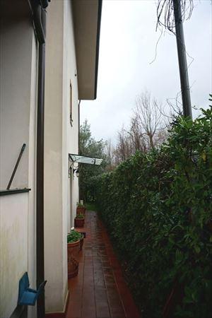Villa Maggiorana : Outside view