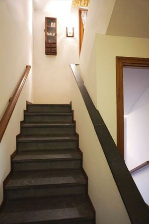 Villa Maggiorana : Inside view