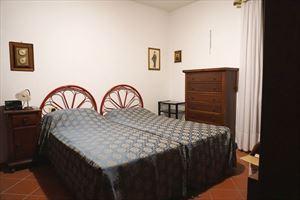 Villa Maggiorana : Double room