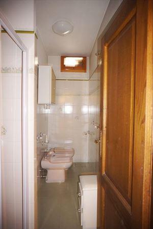 Villa Maggiorana : Ванная комната