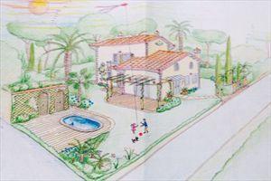 Villa   Aquilone  Verde