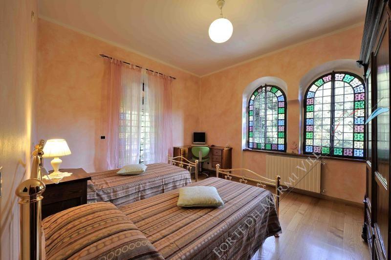 Villa Domus Camaiore : Outside view