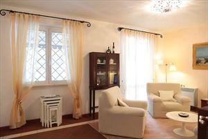 Villa del Duca : Salone