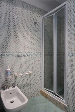 Villa del Fortino   : Bathroom