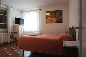 Villa del Fortino   : Double room