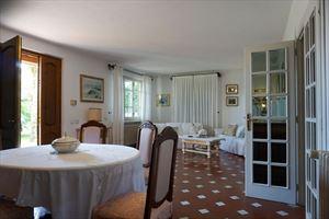 Villa del Fortino   : Salotto