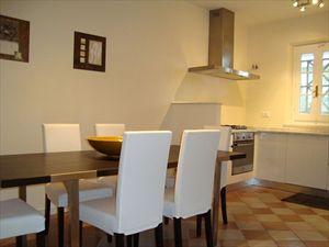 Villa del Cavaliere : Cucina
