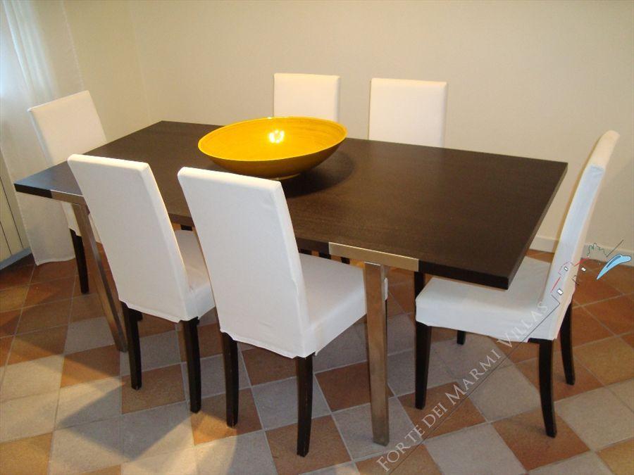 Villa del Cavaliere : Kitchen