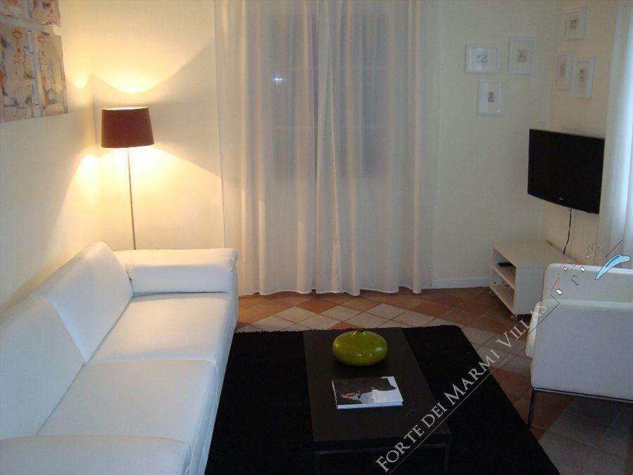 Villa del Cavaliere : Lounge