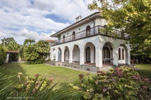 Villa Stella  : Отдельная вилла Форте дей Марми