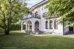 Villa Stella   : Outside view