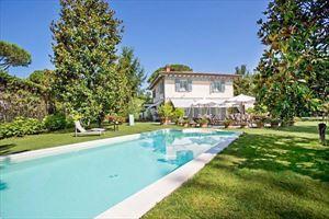 Villa Nancy: Villa singola Forte dei Marmi