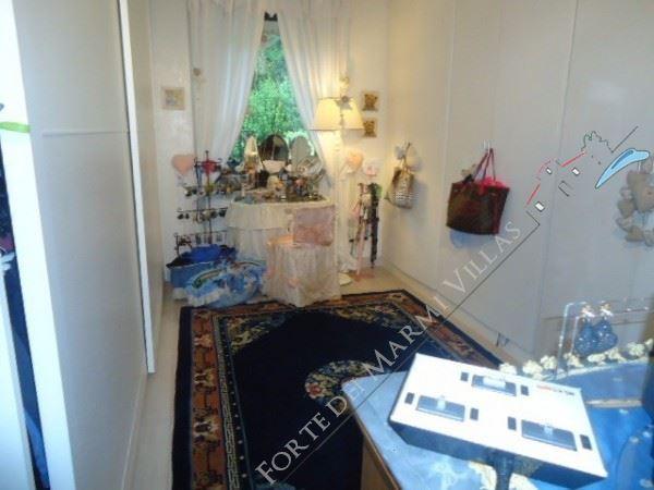 Villa  Prestigio   : Vista interna
