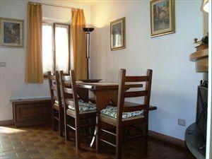 Appartamento Cuore  : Lounge