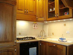 Appartamento Cuore  : Kitchen