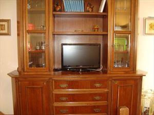 Appartamento Cuore  : Living room