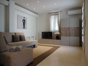 Villa Audrey : Lounge