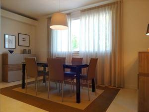 Villa Audrey : Dining room