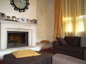 Villa Vera : Lounge