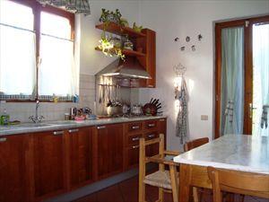 Villa Vera : Kitchen