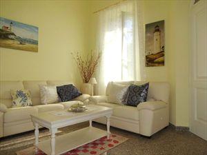 Villetta  Franco  Mare  : Relax area