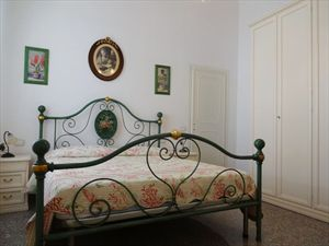 Villetta  Franco  Mare  : Double room