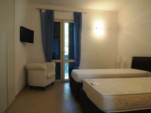 Villetta Mira : Double room