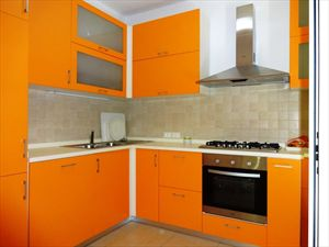 Villetta Mira : Kitchen