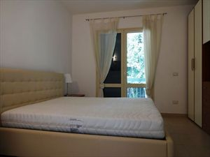 Villetta Mira : master bedroom