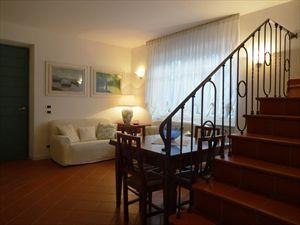Villa Rita : Lounge