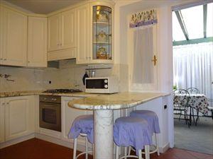 Villa Rita : Kitchen