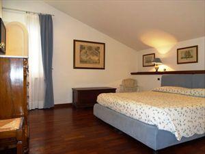 Villa Rita : Double room