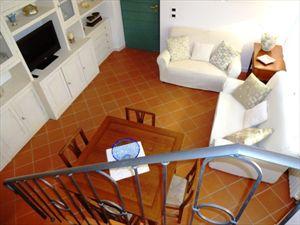 Villa Rita : Vista interna
