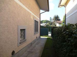 Villa Rita : Vista esterna