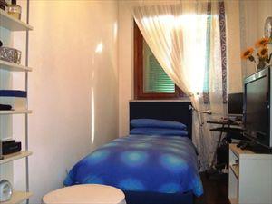 Villetta Violetta : Спальня