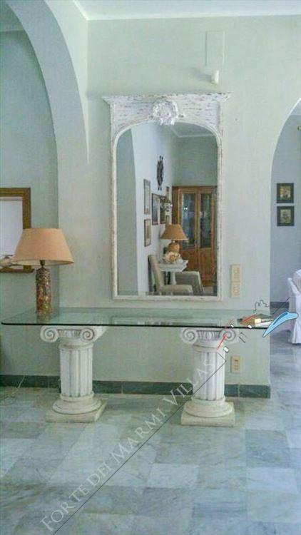 Villa del Mare : Inside view