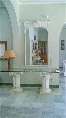 Villa del Mare : Vista interna
