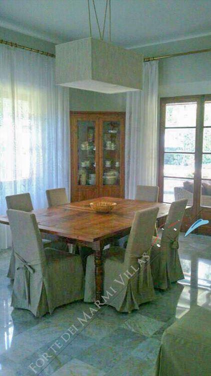 Villa del Mare : Dining room