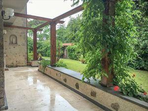 Villa del Mare : Vista esterna
