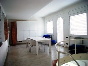 Villa Bella : first floor