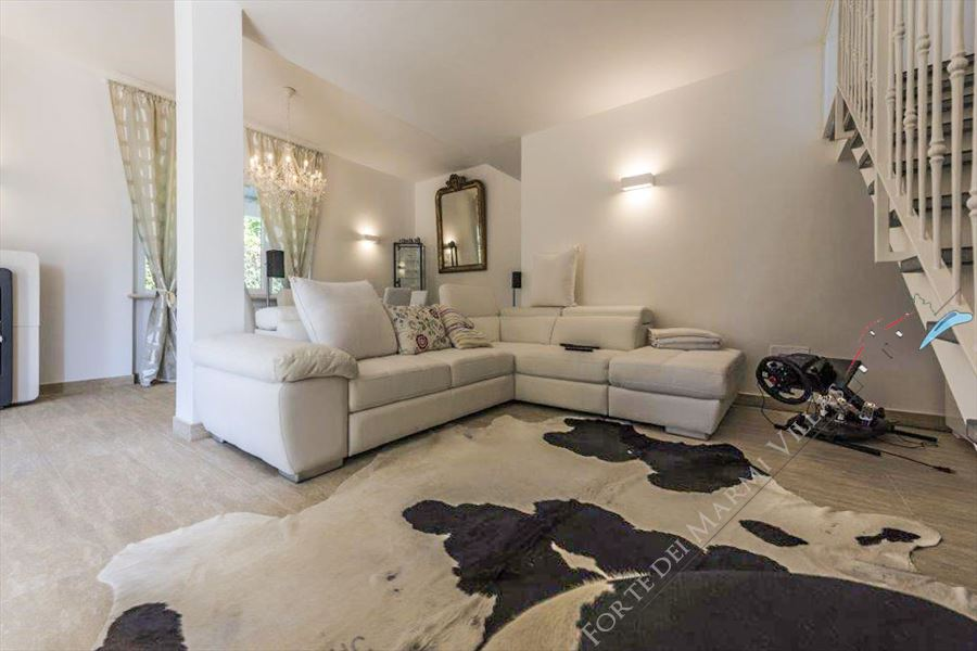 Villa Musa : Lounge