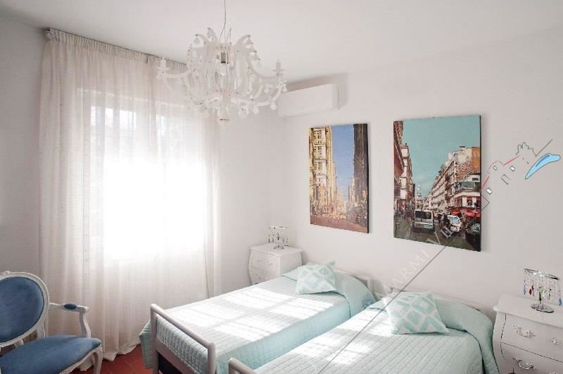 Villa Aria : Camera matrimoniale