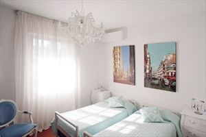 Villa Aria : Double room