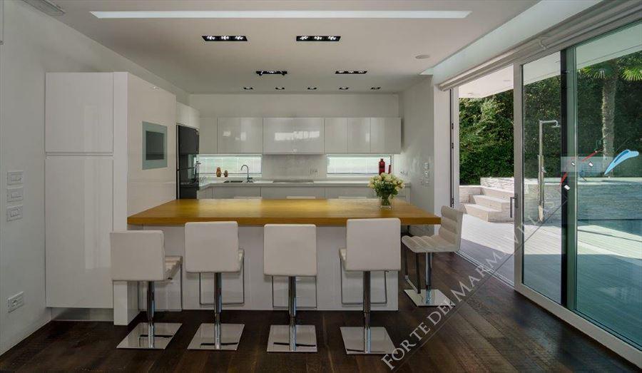 Villa Hermosa  : Sala da pranzo